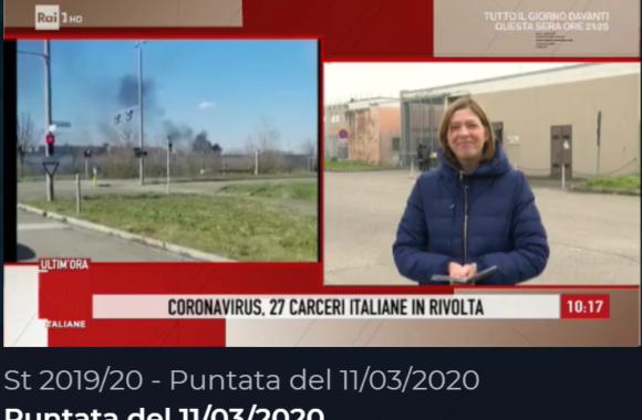 Rai2-Storie Italiane